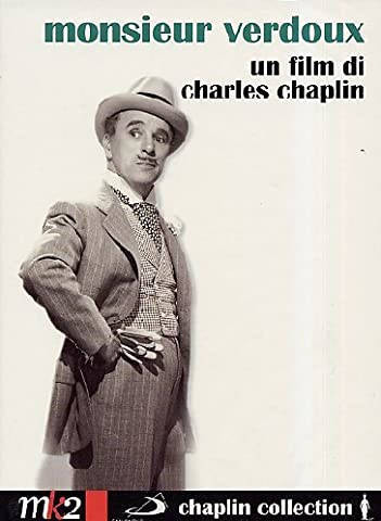 Monsieur Verdoux (2 Dvd) by Charlie Chaplin