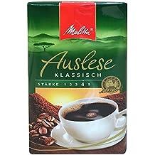 "MELITTA Paquet de 500g de café moulu ""Auslese"""