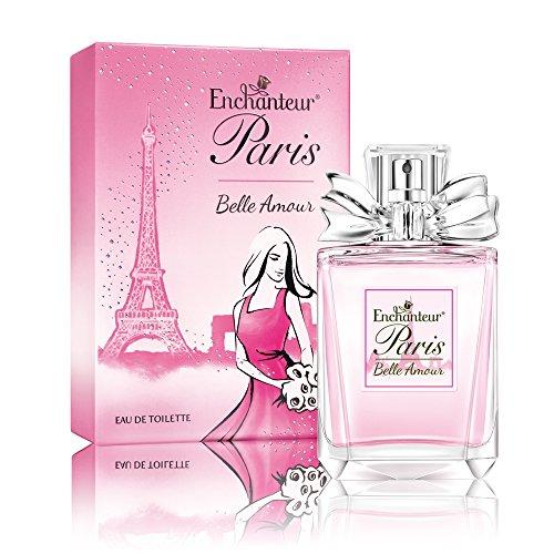 Enchanteur Eau de Toilette, Paris Belle Amour, 50ml