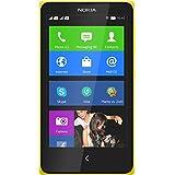 Nokia XL Jaune/4GB (SIM MicroSIM EDGE GPRS GSM HSDPA HSUPA WCDMA Micro USB-B Barre)