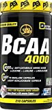 All Stars BCAA 4000 - Kapseln á 900 mg, 210 Kapseln