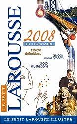 Le Petit Larousse illustré 2008