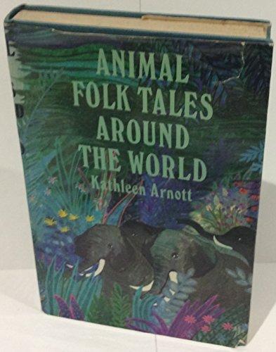 Animal folk tales around the world