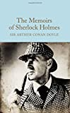 The Memoirs of Sherlock Holmes (Macmillan Collector's Library)