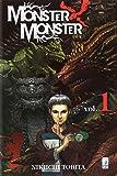 Monster x monster: 1