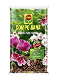 Compo Sana Orchideenerde 10 l