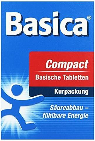 Basica Compact 360 Tabletten, 1er Pack (1 x 150