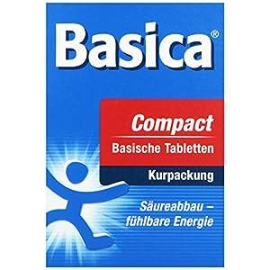 Basica Compact 360 Tabletten, 1er Pack (1 x 150 g)