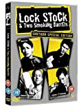 Lock, Stock And Two Smoking Barrels (2 Disc Special Edition) [Edizione: Regno Unito] [Edizione: Regno Unito]