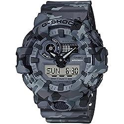 Casio G-Shock ga-700cm-8ajf Mens Importación de Japón