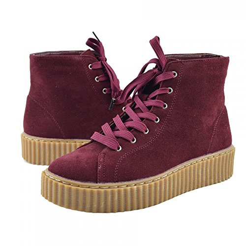 Kick FootwearFlatform - Truffle Collection donna Berry - 00641