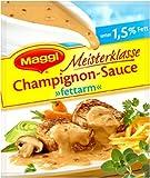 Maggi - Champignon Sauce für 250 ml