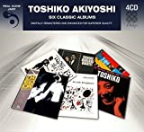 Six Classic Albums -Remastered (4 CD)