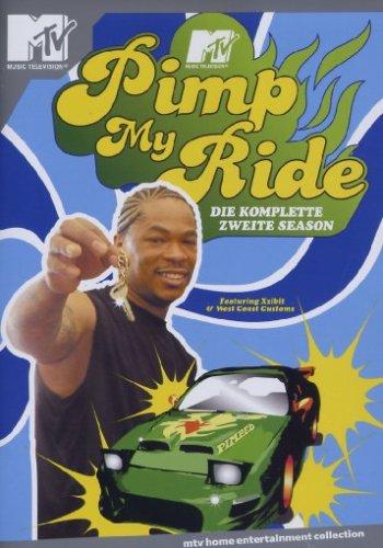 Pimp My Ride Community Fernsehseriende