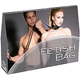 Orion Fetish Bag Sextoy-Set 9-teilig Bondageset