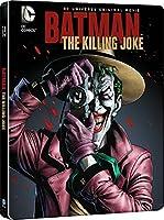 Batman : The Killing Joke [Édition boîtier SteelBook]