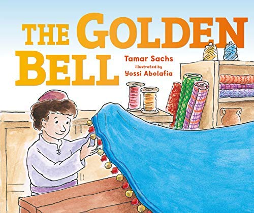 The Golden Bell (English Edition)