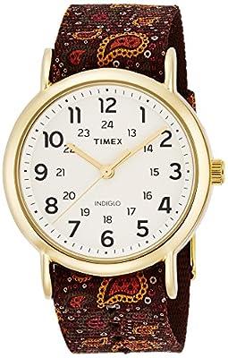 Reloj Timex - Mujer TW2P81200 de Timex