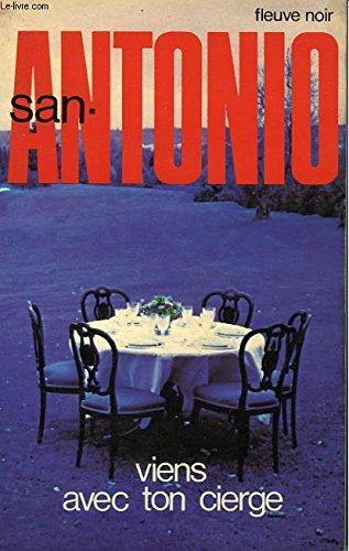 Viens avec ton cierge par San Antonio