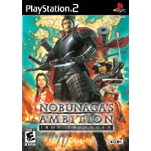 Nobunaga's Ambition Iron Triangle [US Import]