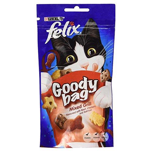 Felix Goody Bag Gemischte Grillplatte (60 G) -