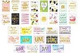 Edition Seidel Set 60 Premium Postkarten