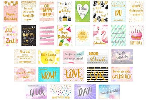 Bild Geburtstagskarte Die Besten Varianten Im Test