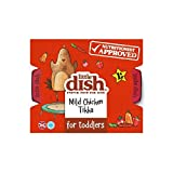 Little Dish Mild Chicken Tikka, 200 g