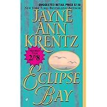 Eclipse Bay (Walmart Edition) by Jayne Ann Krentz (2008-01-02)