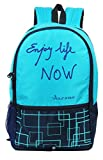#10: POLE STAR 32 Liters Blue & Navy Casual Backpack