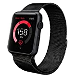 Vigor Apple Watch Band (Black)