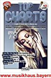 Top Charts 73 mit Playback CD: Die 6 besten und aktuellsten Hits in einer Ausgabe! Love Me Like You Do Ellie Goulding - Uptown Funk Mark Ronson Feat. Bruno Mars - Cool Kids Echosmith - Cheerleader Omi - Lips Are Movin' Meghan Trainor - Walk Kwabs