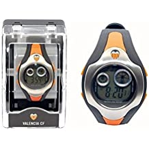 Reloj Valencia Club de Fútbol digital adulto esfera 47mm