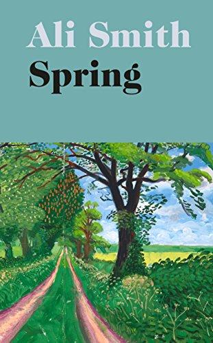 Spring (Seasonal Quartet) por Smith Ali