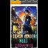 The Unlikeable Demon Hunter: Need (Nava Katz Book 3)