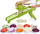 Cucina Grattugia Per Formaggio/Verdure/Affettaverdure, Spiralizer