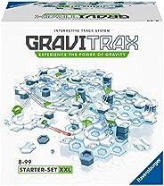 Ravensburger 27615 GraviTrax XXL Startpaket med över 100 kulor, Flerfärgad