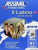 Il latino senza sforzo. Con 2 CD Audio formato MP3