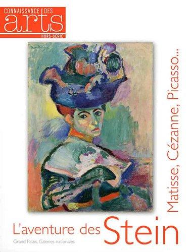 Connaissance des Arts, Hors Série N° 507 : L'aventure des Stein : Matisse, Cézanne, Picasso...