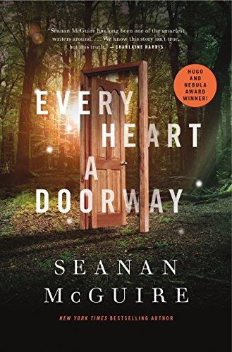 Descargar Libros Gratis Para Ebook Every Heart a Doorway (Wayward Children Book 1) Mobi A PDF