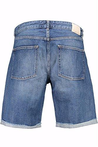 GANT 1501.021252 Bermuda Jeans Harren BLU 972