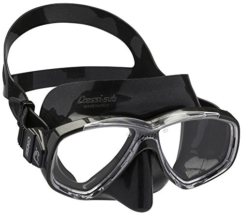Cressi Perla Gafas de Snorkeling
