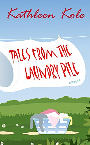 Tales from the Laundry Pile