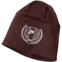 Nike Fusion Hombre Sombrero largo Gorra de tamaño libre Brown dea893b274d