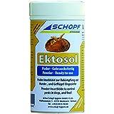 SCHOPF 310008ektosol Polvo contra Perros parásitos, 100g