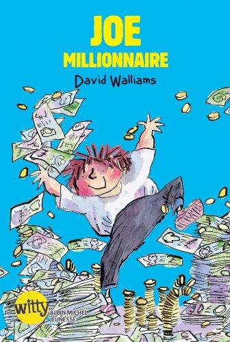 [PDF] Téléchargement gratuit Livres Joe Millionnaire