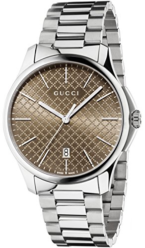 Gucci G-Timeless Quartz Slim Grande YA126317