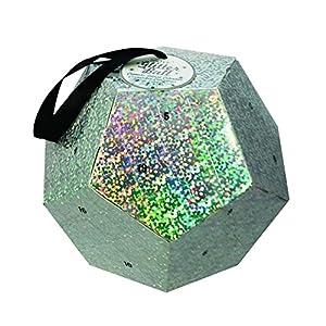 Technic glitter Ball calendario dell' avvento cosmetico make-up set