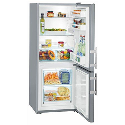Liebherr CUSL 2311 Kühlschrank/A++ / Kühlteil 155 L/Gefrierteil 53 L