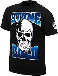 "Steve Austin ""lodazales pisando fuerte"" Authentic T-Shirt"